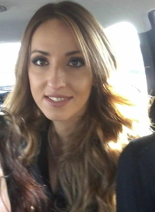 KARINA ELENA hairstyle studio venere parrucchieri peseggia venezia